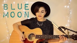 Beck - Blue Moon (Mackenzie Johnson Cover)