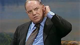 Don Rickles Carson Tonight Show 1978