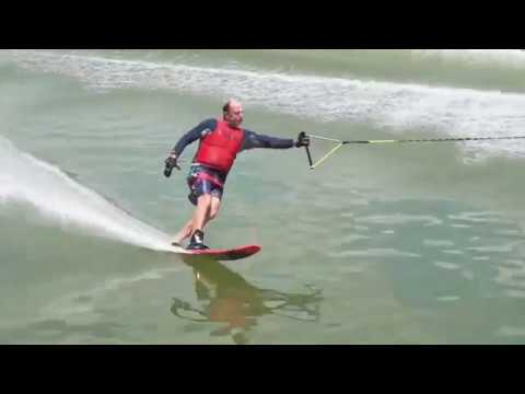 2018 Malibu Wakesetter 21 VLX – Waterski Review