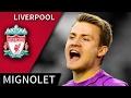 foto Simon Mignolet • Liverpool • Best Saves Compilation • HD 720p