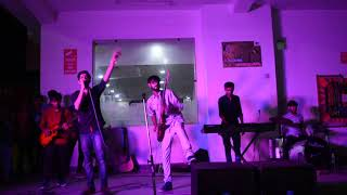 Dil se re (the local train cover) - neev
