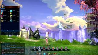TERA Online Stress test -2010 [HD]
