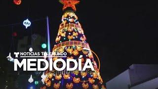 Noticias Telemundo Mediodía, 13 de diciembre 2019 | Noticias Telemundo