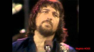 Waylon Jennings.. Honky Tonk Heroes-1974 (VIDEO).wmv