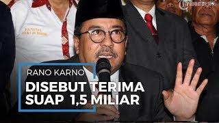 Disebut Terima Rp 1,5 Miliar dari Wawan, Rano Karno Kemungkinan Akan Dipanggil KPK