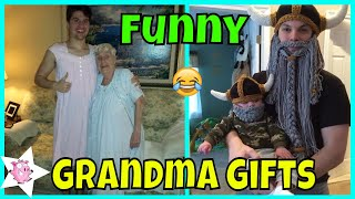 The Funniest Grandma Gifts Ever