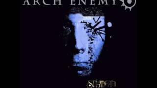 Arch Enemy - Sinister Memphisto