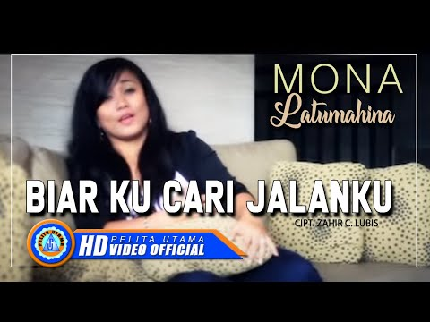 , title : 'Mona Latumahina - BIAR KU CARI JALANKU (Official Music Video)'