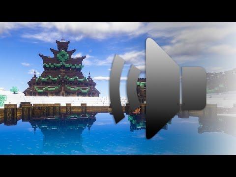 Minecraft Sound Overhaul :: Minecraft Building w/ BdoubleO