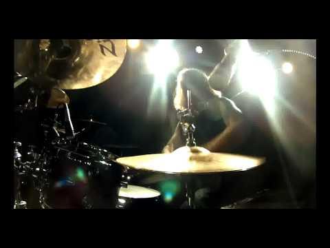 "Tattermask - ""Asylum"" - Live in Charlotte, NC - 2014"