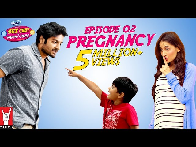 Pregnancy Explained by Papu and Papa