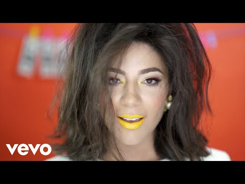 Lea Makhoul - Ay Amor (Official Music Video)