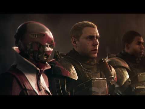 Игра для PS4 Destiny 2 [русская версия]