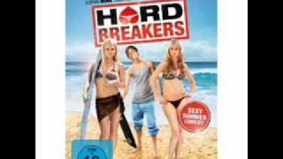 Hard Breakers DVD