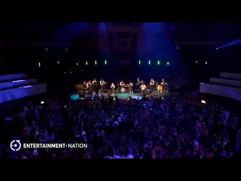 Jet Set Promo Video - Live At The Albert Hall