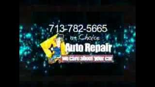 Coolant System Flush Auto Repair Houston Check for Leaks