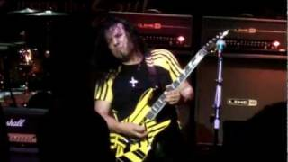 Stryper - Heaven And Hell (Black Sabbath Cover) Live