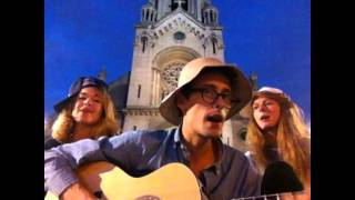 Une Chanson Douce - Les Frangines