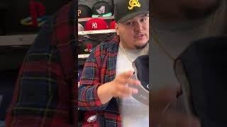 How to Curve & Bend Your Hat Brim Tutorial!!