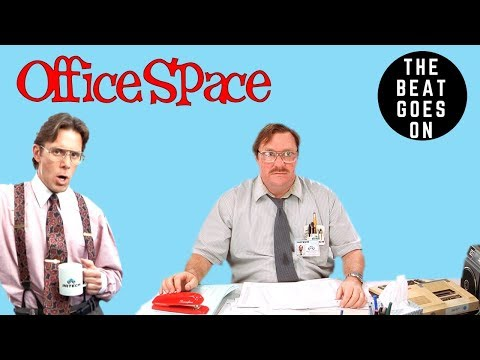 Office Space 101 (2019) - An examination into the making and legacy of the comedy Office Space, released twenty years ago today. [CC]