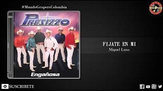 Presizzo - Fijate En Mi      Vídeo   - Classic