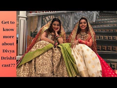 My second Divya Drishti vlog #divyadrishti #starplus