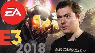 E3 2018: Конференция Electronic Arts - Мнение