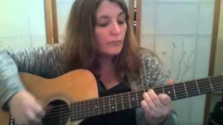 Joni Mitchell Instructional Video: Roses Blue