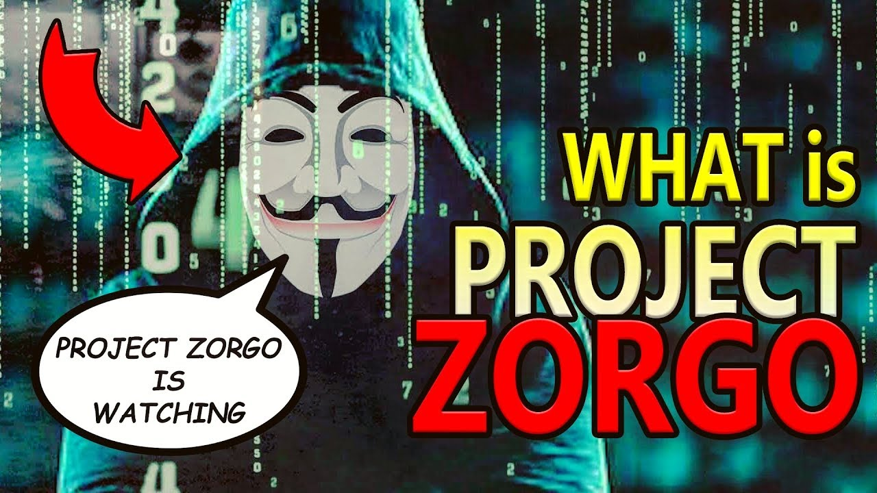 Project Zorgo ˜�️ 10 Things You Need To Know About The