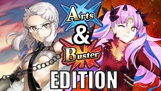 Space Ishtar  - (Fate/Grand Order) - [ FGO ] Space Ishtar 2T Arts and Buster Edition - Amazones.com CQ