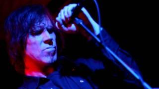 Mark Lanegan - Shiloh Town (A Tim Hardin cover) @ Bakehouse Studios, Richmond (10th July 2010)