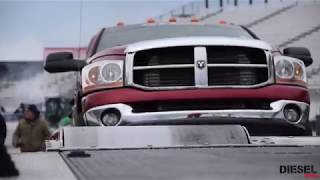 Check out Diesel Techs recap of the Ultimate Callout Challenge Diesel Performance