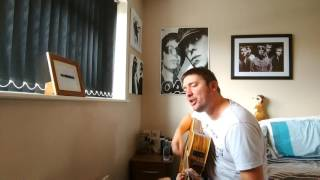 I Get By | Liam Gallagher | Cover
