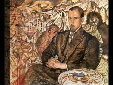 """MORFINA"" -  Tango, Adam Aston 1936 -  Witkacy"