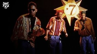 Brand Nubian - Wake Up (Reprise in the Sunshine) [Official Music Video]