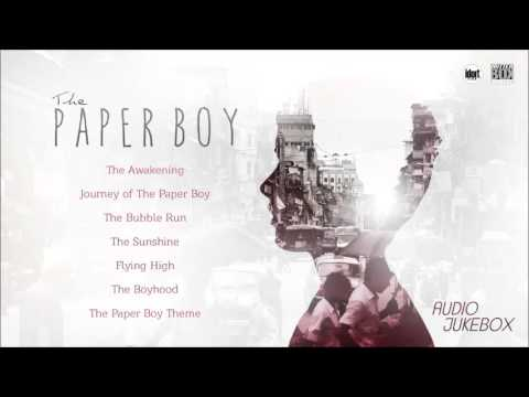 The Paper Boy Jukebox