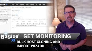 Using Bulk Host Cloning and Import Wizard