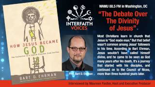 The Debate over the Divinity of Jesus