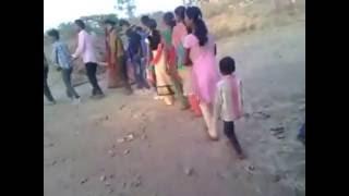 Adivasi Group Dance Dungarpur