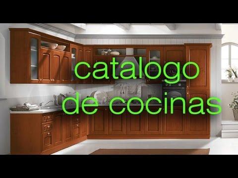 catalogo de muebles de cocina - kitchen design