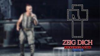 Rammstein   Zeig Dich (Subtitulado Al Español)