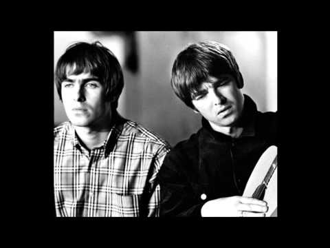 Oasis - Wonderwall (Instrumental With Lyrics)