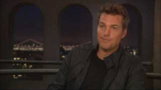 Interview with Chris O'Donnell for Cats and Dogs 2