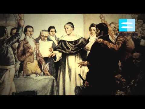 9 de Julio: Día de la Independencia Argentina  - Canal Encuentro HD