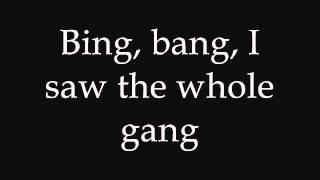 Bobby Darin - Splish Splash (Lyrics On-Screen and in Description)