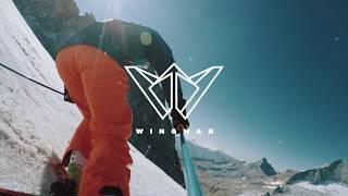 Видеообзор горных лыж Elan Wingman 2019-20