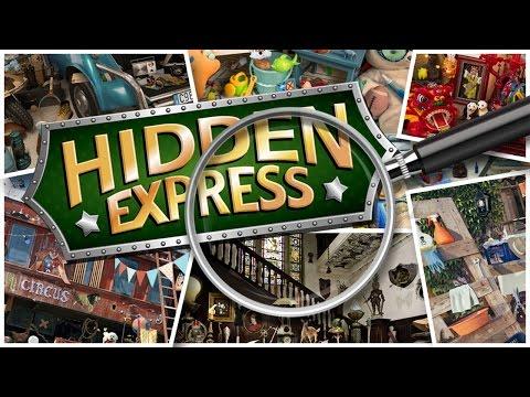 Video of Hidden Express
