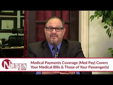 What To Do If The Doctor Asks Whether You Have Medical Payments Coverage