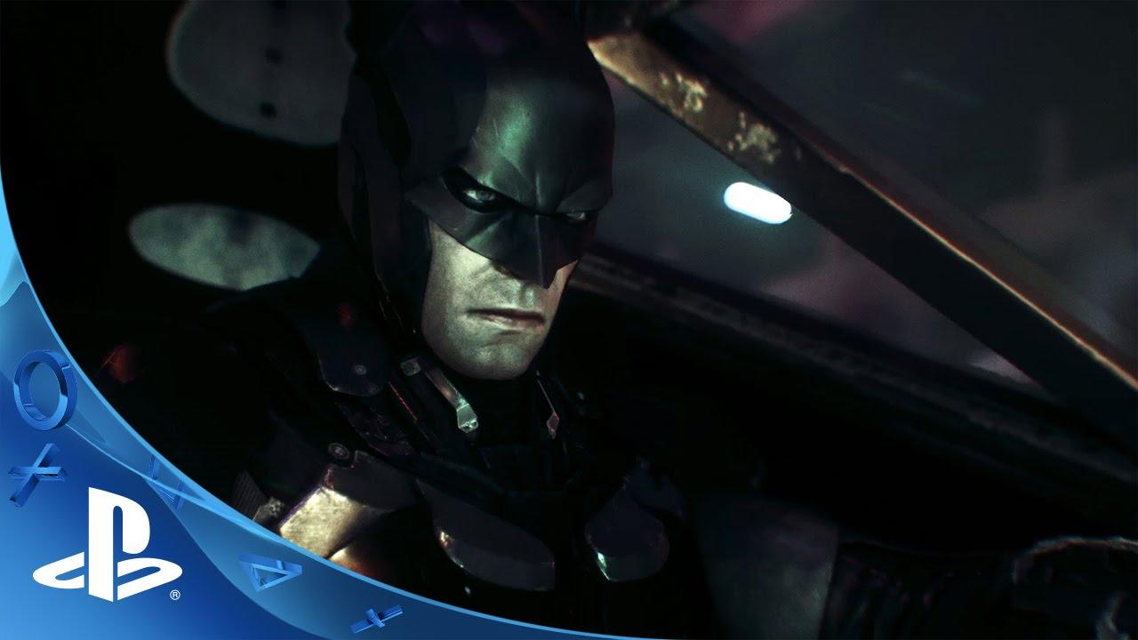 Batman: Arkham Knight – Season of Infamy DLC launches today