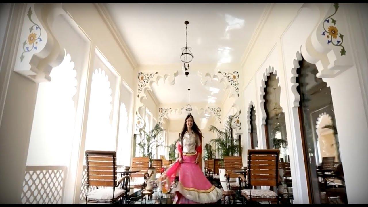 Saloni & Altaf - a beautiful wedding at Trident Udaipur